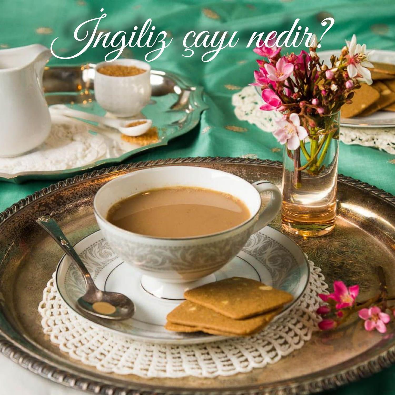İngiliz Çayı Nedir? İngiliz Çayı Nasıl Yapılır?
