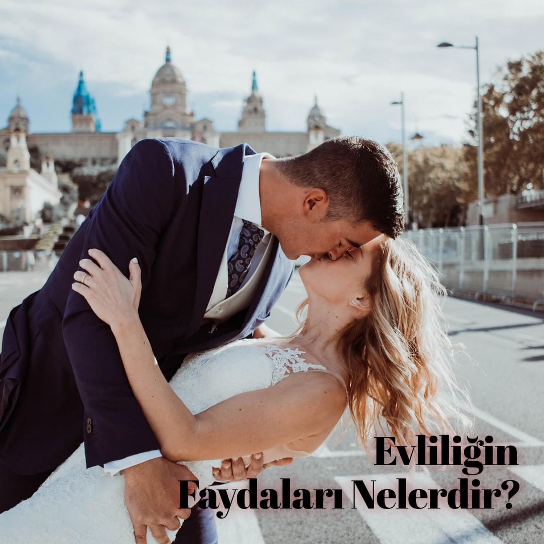 Evliliğin Faydaları Nelerdir?