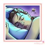 Sivrisinekler Neden Kulağımızda Vızıldar?