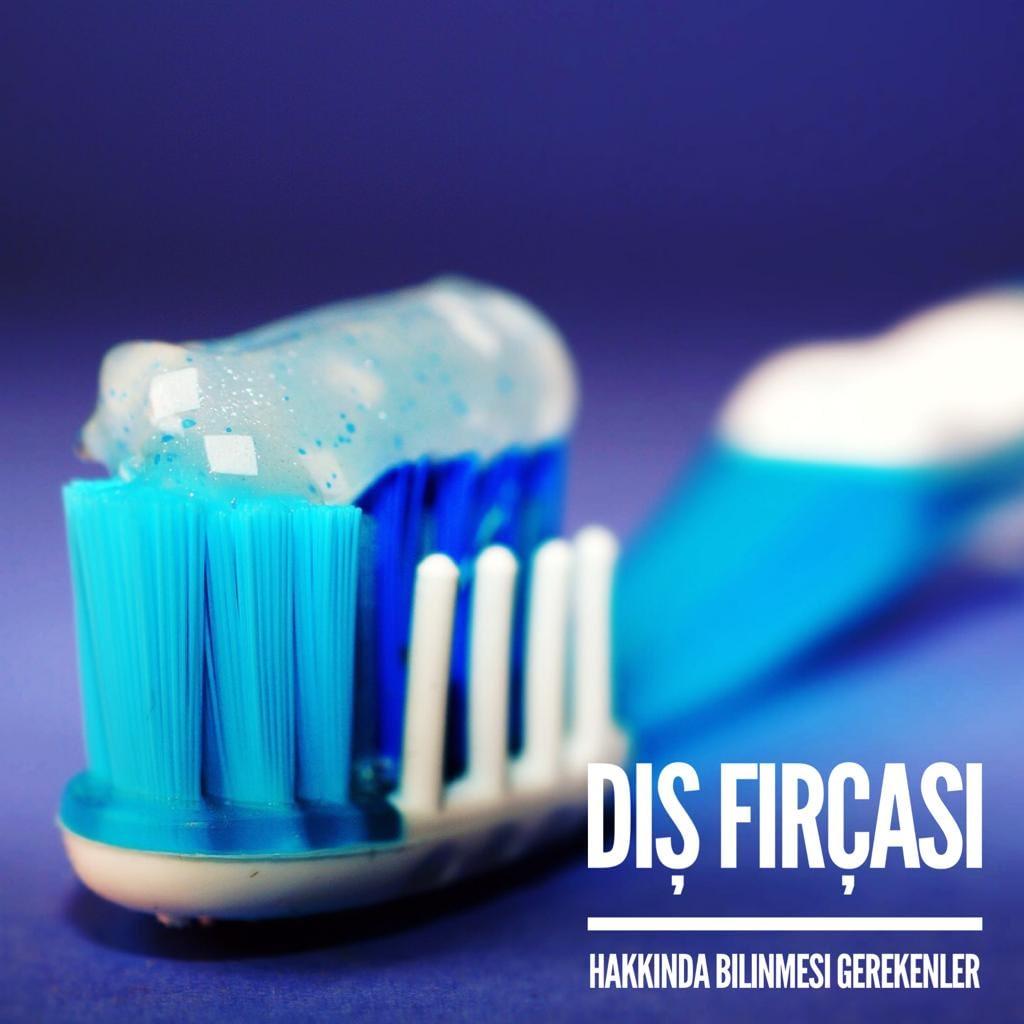 Diş Fırçası Hakkında Bilinmesi Gerekenler