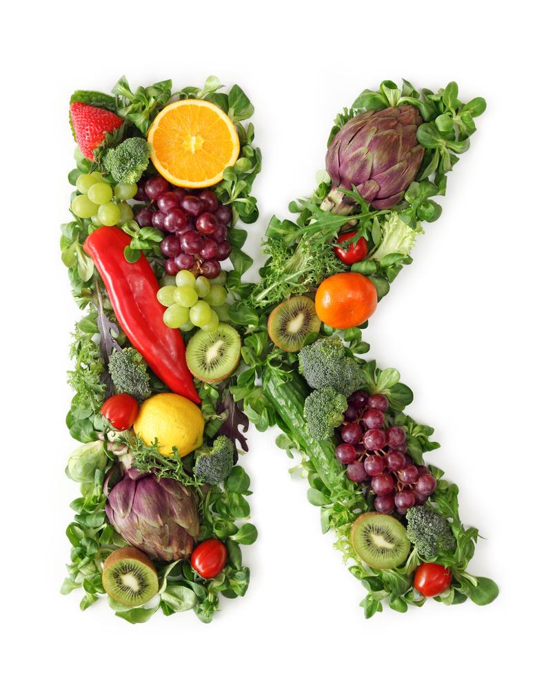 K Vitamini Ne İşe Yarar?