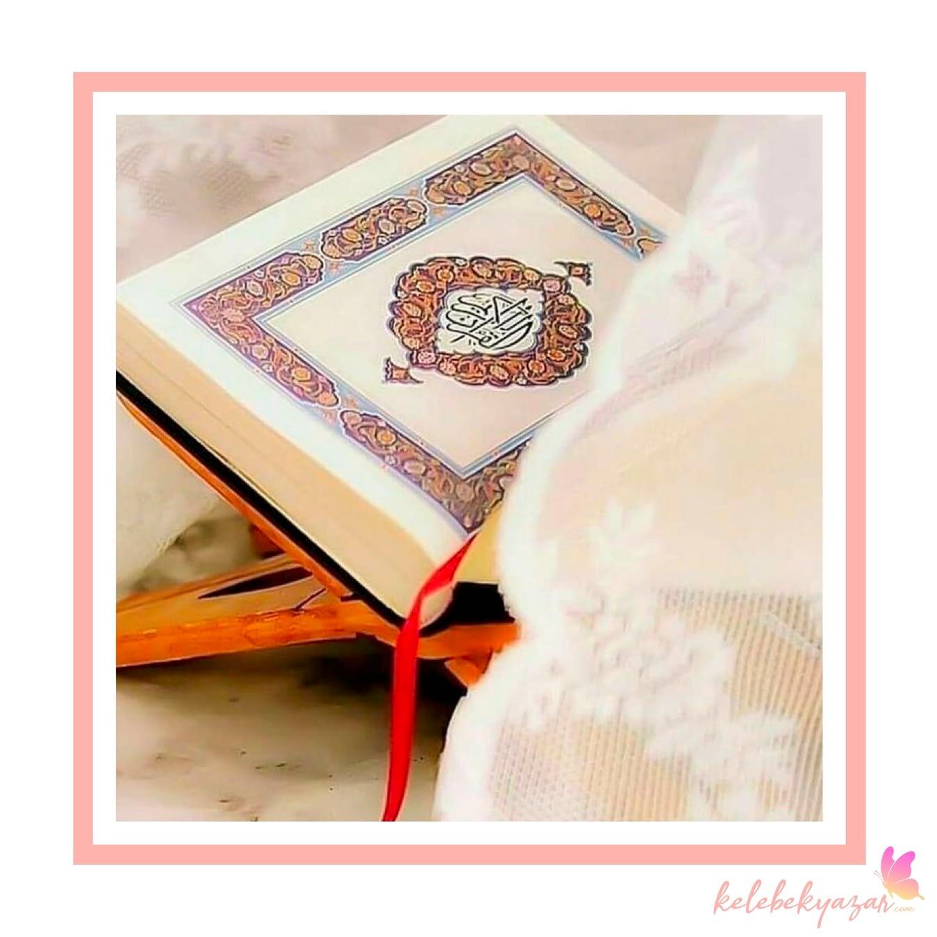 Yasin Suresi Okunuşu, Yasin Suresi Duası Arapça Oku – Yasin-i Şerif Türkçe Anlamı, Meali Ve Faziletleri