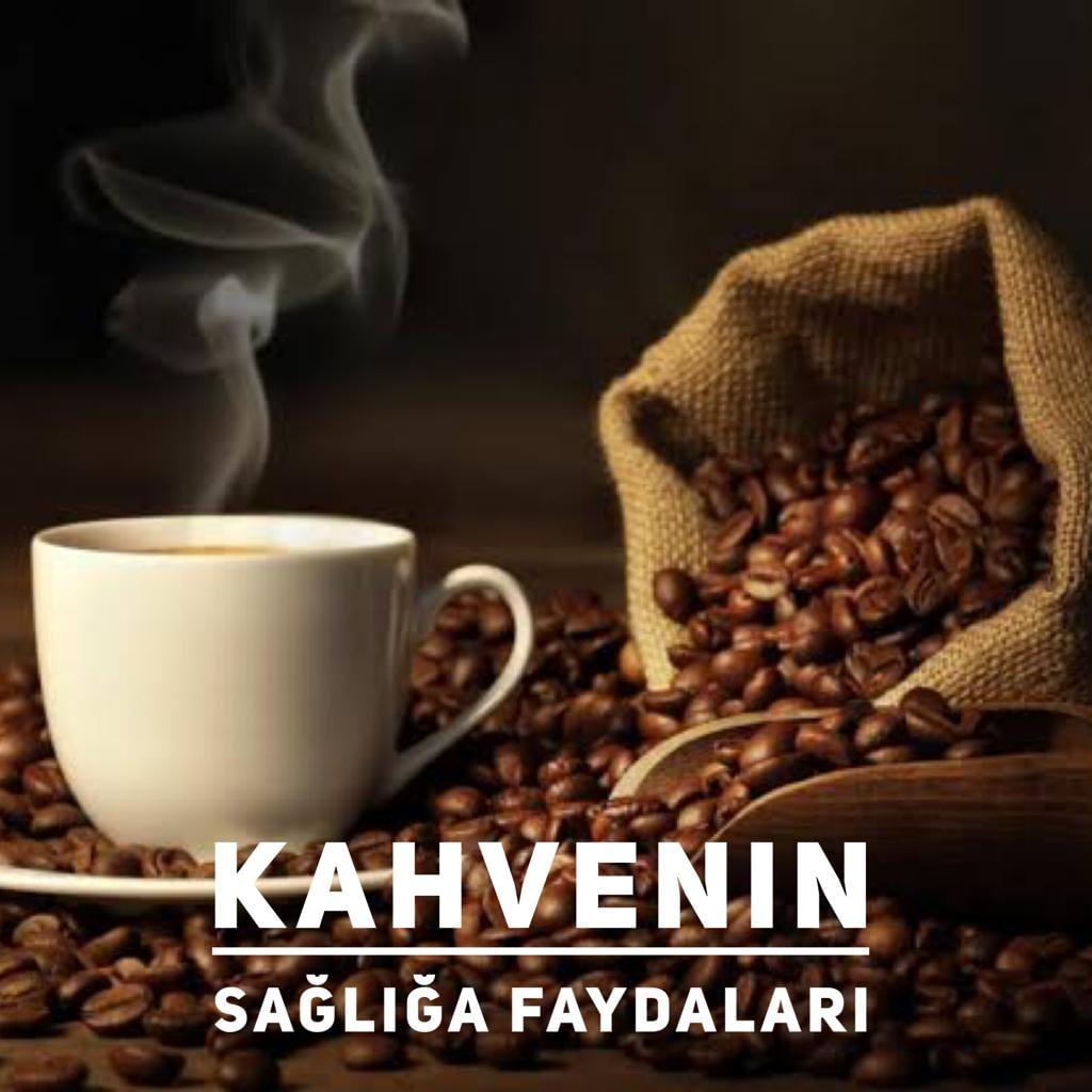 Kahve İçmenin Sağlığa Faydaları