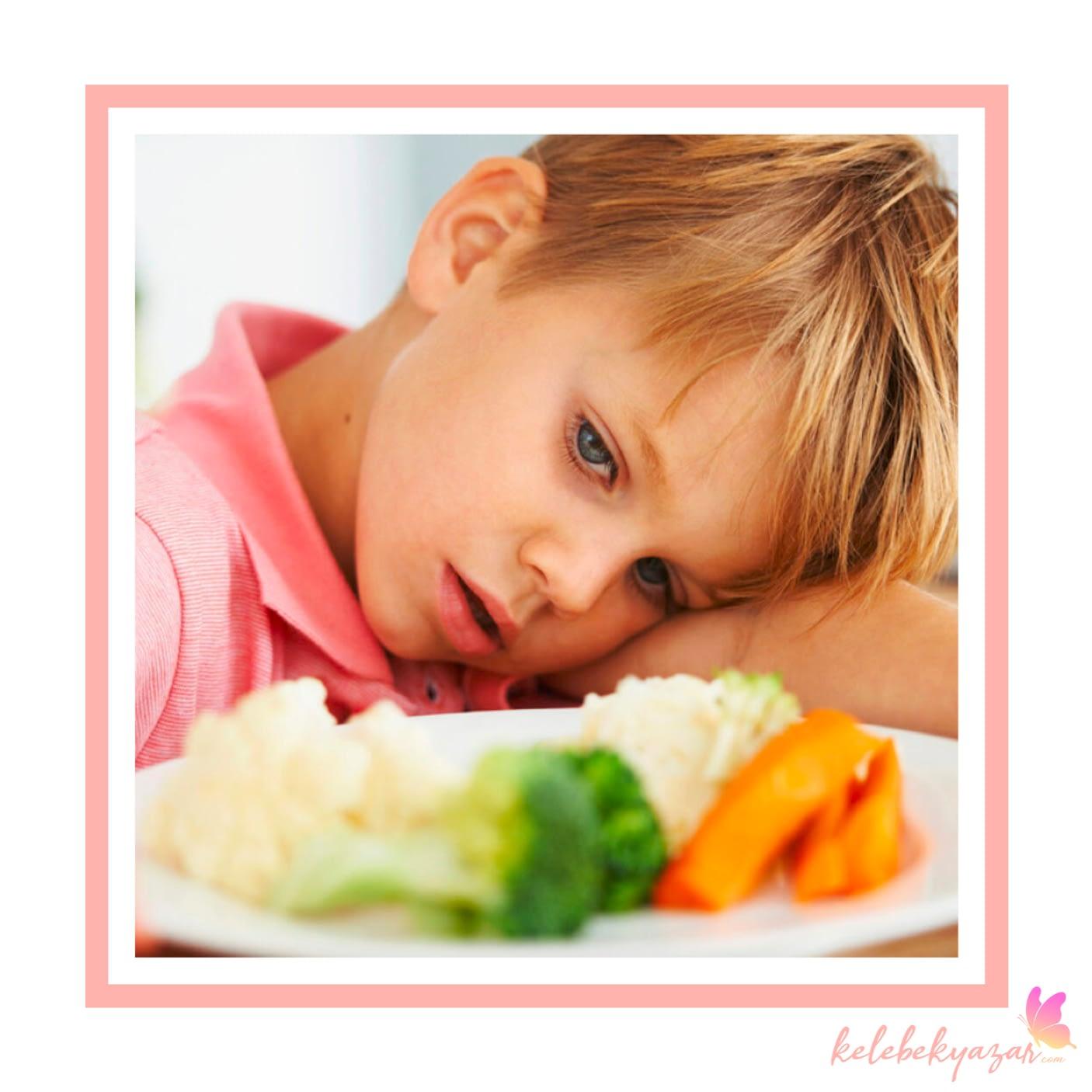Çocuk Davranışlarında Ciddi Sorunları İşaret Eden 5 Ayrıntı