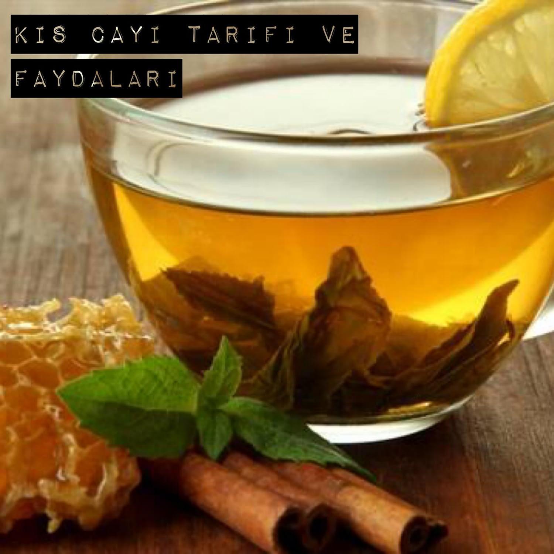 Kış Çayı Tarifi ve Faydaları Nelerdir?