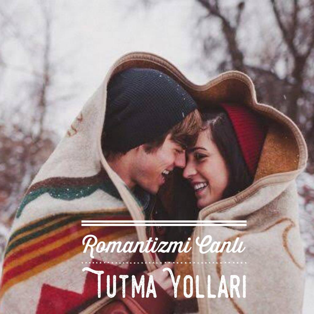 İlişkide Romantizmi Canlı Tutma Yolları